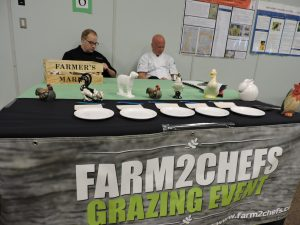 Taste Test – Farm to Chef