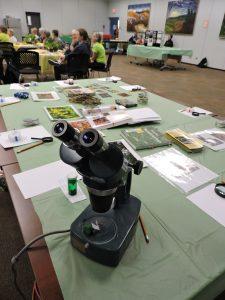 Pollinator Science - Master Gardeners