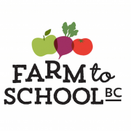 Interview with Addie de Candole, Farm to School BC
