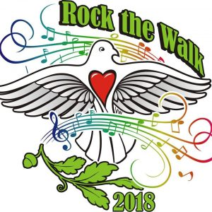 Rock the Walk @ Riverside Park Bandshell